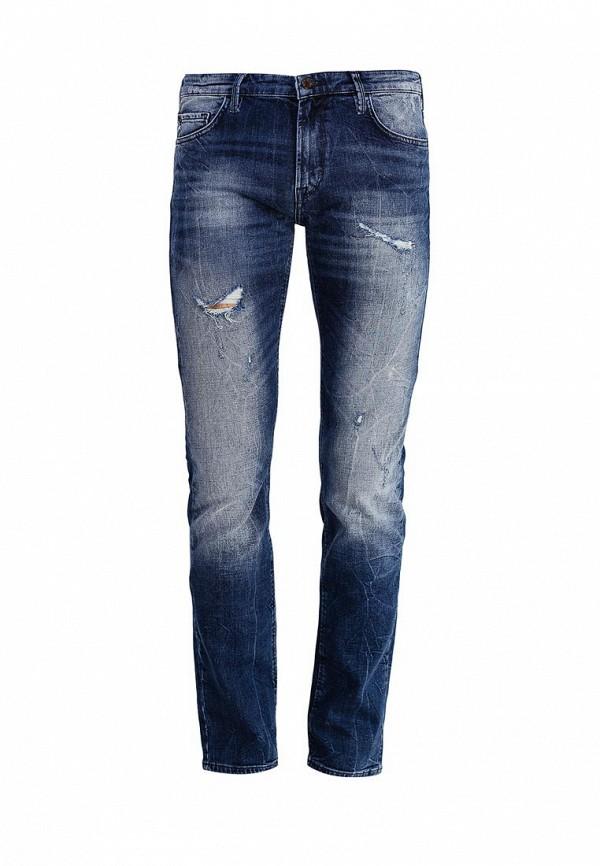 Зауженные джинсы Boss Orange 50298281: изображение 1