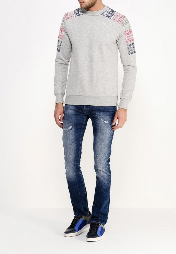Зауженные джинсы Boss Orange 50298281: изображение 2