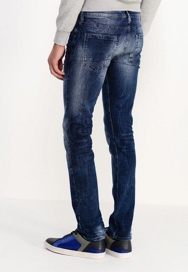 Зауженные джинсы Boss Orange 50298281: изображение 4