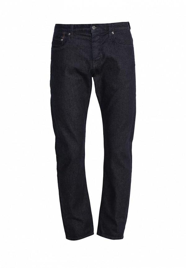 Зауженные джинсы Boss Orange 50290362: изображение 1