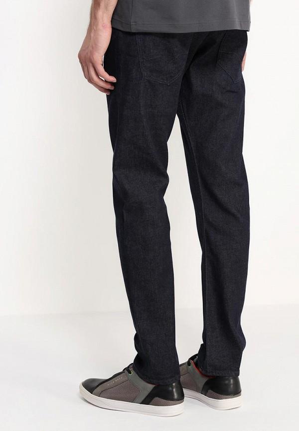 Зауженные джинсы Boss Orange 50290362: изображение 4