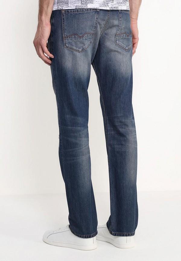 Мужские прямые джинсы Boss Orange 50290380: изображение 4