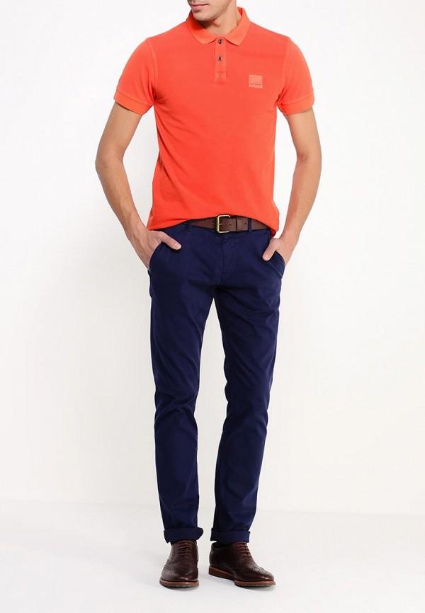 Мужские поло Boss Orange 50249531: изображение 15