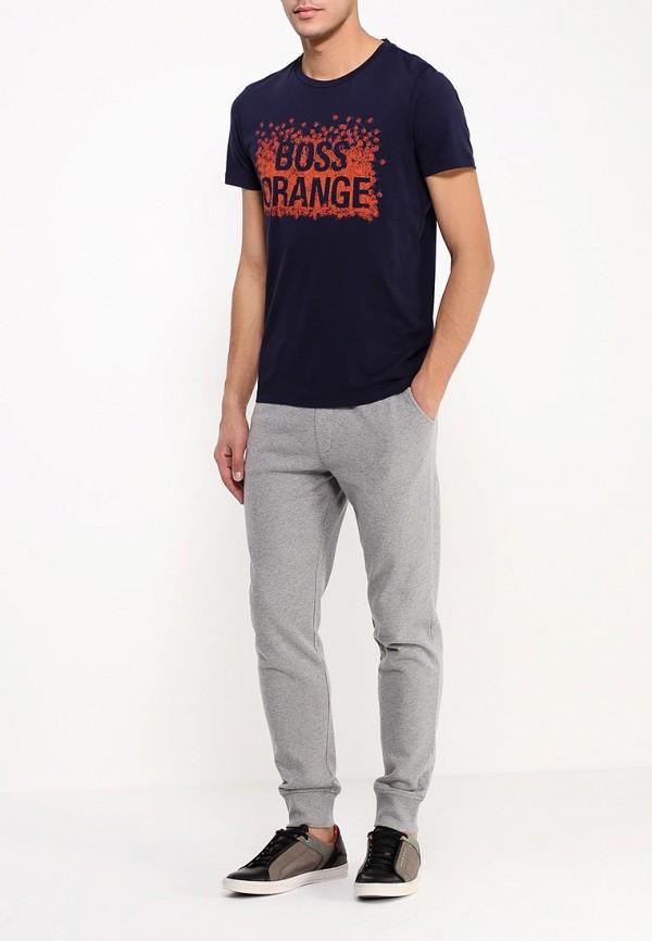 Мужские спортивные брюки Boss Orange 50303042: изображение 2