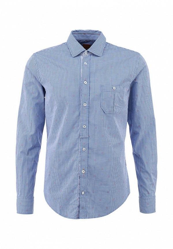 Рубашка с длинным рукавом Boss Orange 50301701: изображение 1