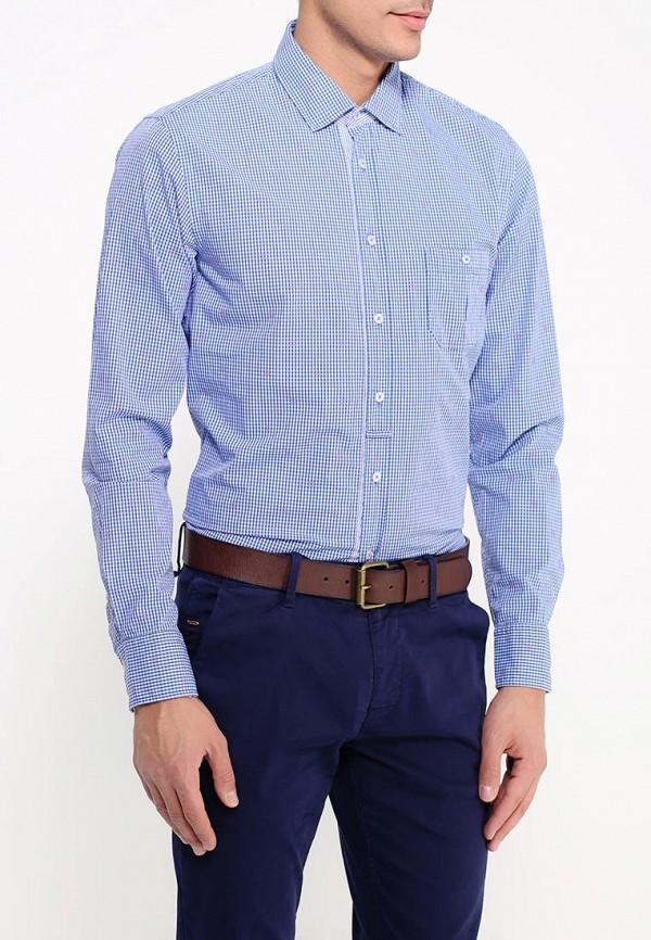 Рубашка с длинным рукавом Boss Orange 50301701: изображение 4