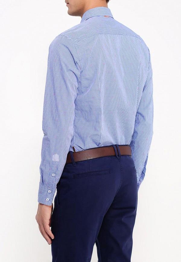 Рубашка с длинным рукавом Boss Orange 50301701: изображение 5