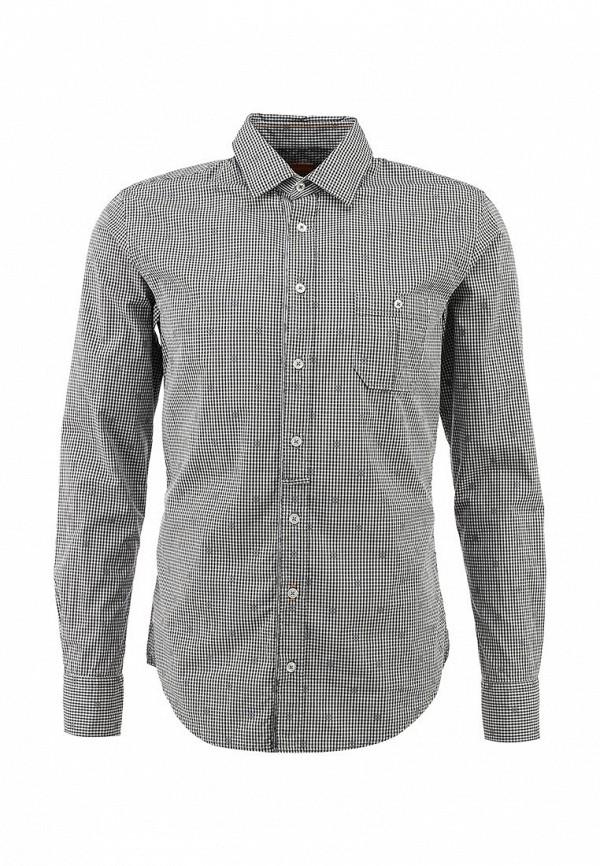 Рубашка с длинным рукавом Boss Orange 50301701