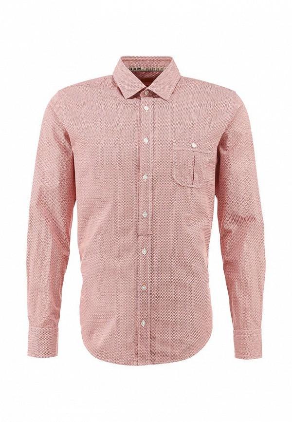 Рубашка с длинным рукавом Boss Orange 50301629: изображение 1
