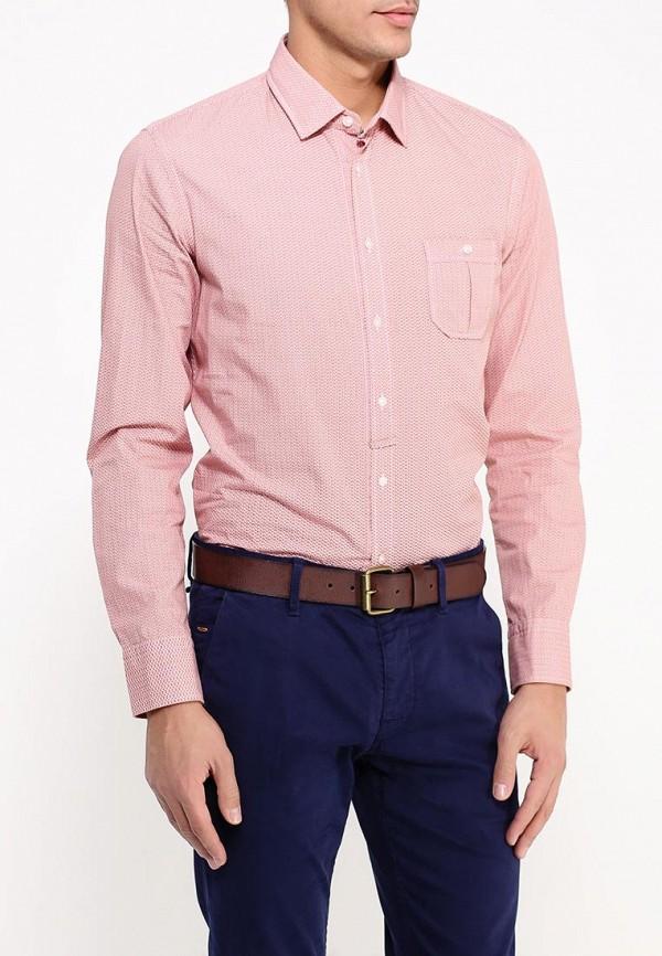 Рубашка с длинным рукавом Boss Orange 50301629: изображение 4