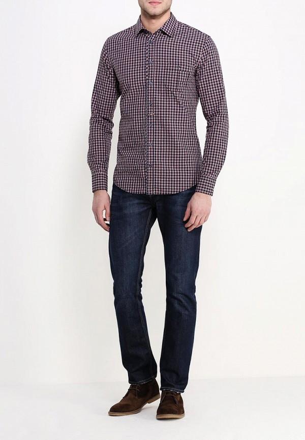 Рубашка с длинным рукавом Boss Orange 50301630: изображение 2