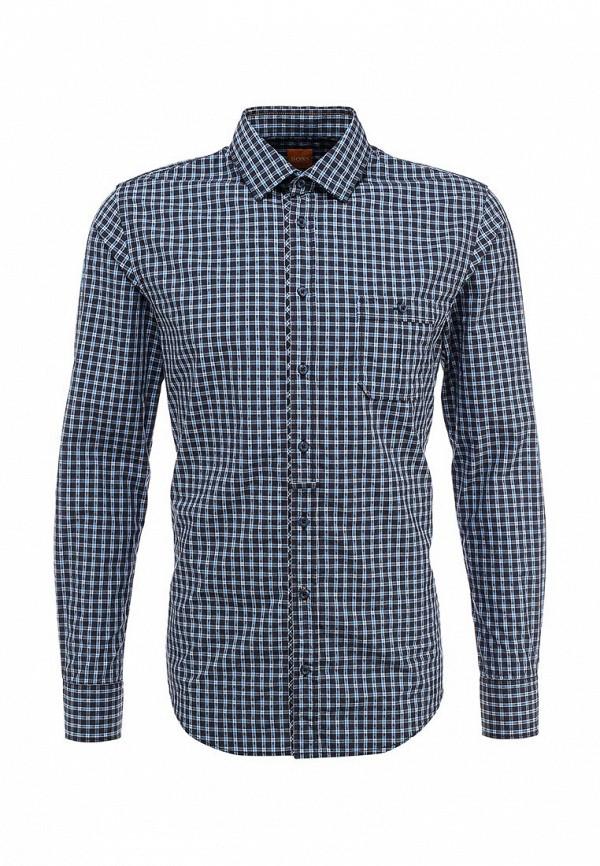 Рубашка с длинным рукавом Boss Orange 50301630: изображение 1