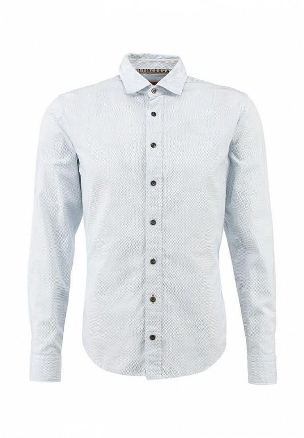 Рубашка с длинным рукавом Boss Orange 50301723: изображение 2