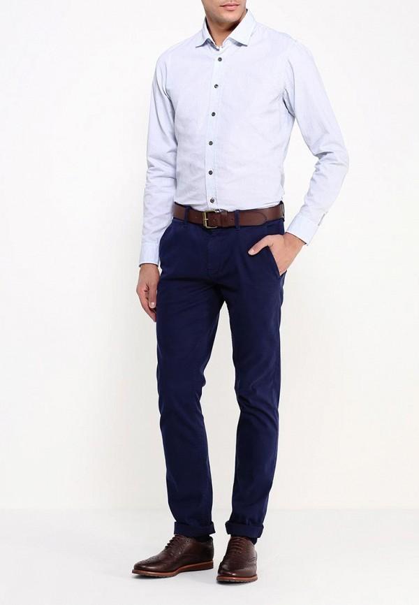 Рубашка с длинным рукавом Boss Orange 50301723: изображение 3