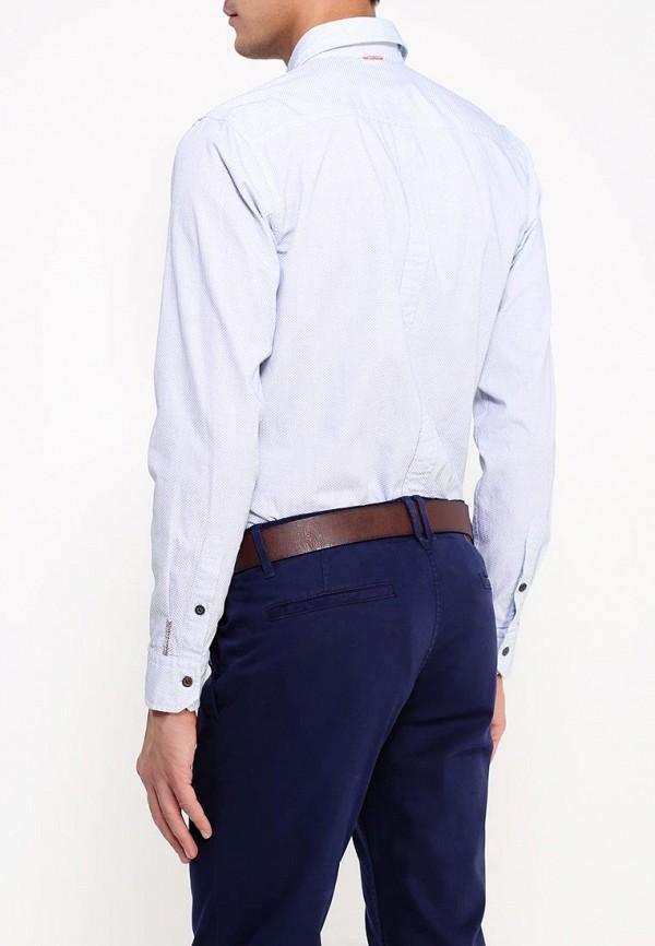 Рубашка с длинным рукавом Boss Orange 50301723: изображение 5