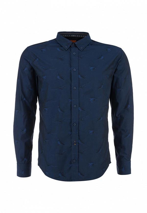 Рубашка с длинным рукавом Boss Orange 50301704: изображение 1