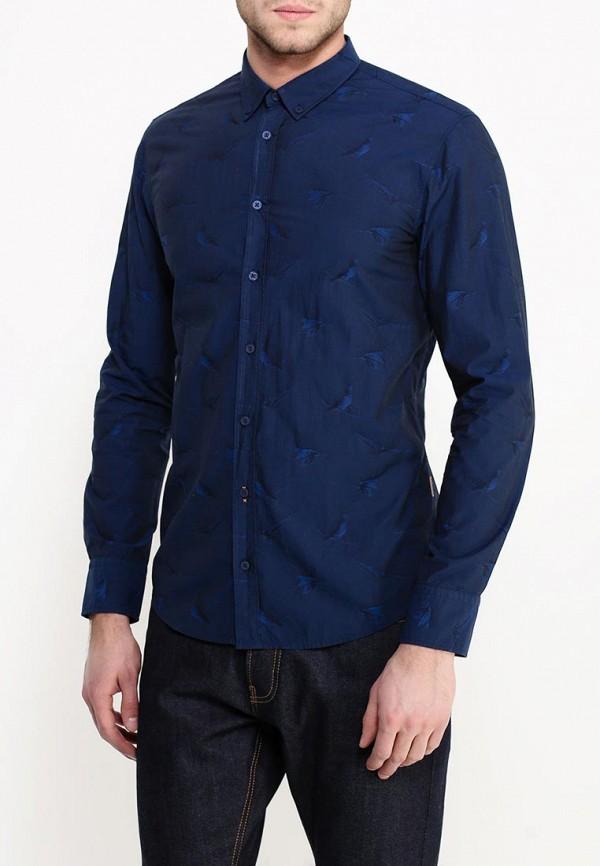 Рубашка с длинным рукавом Boss Orange 50301704: изображение 4