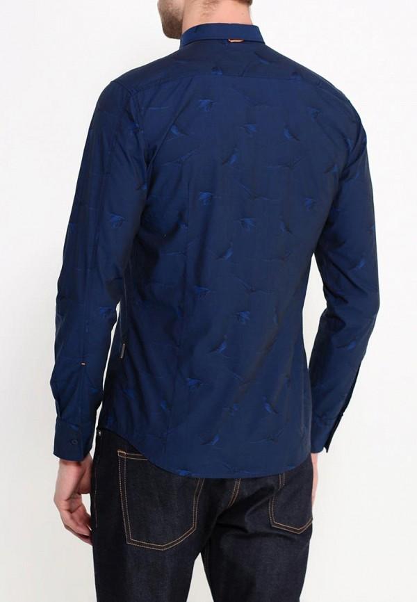 Рубашка с длинным рукавом Boss Orange 50301704: изображение 5