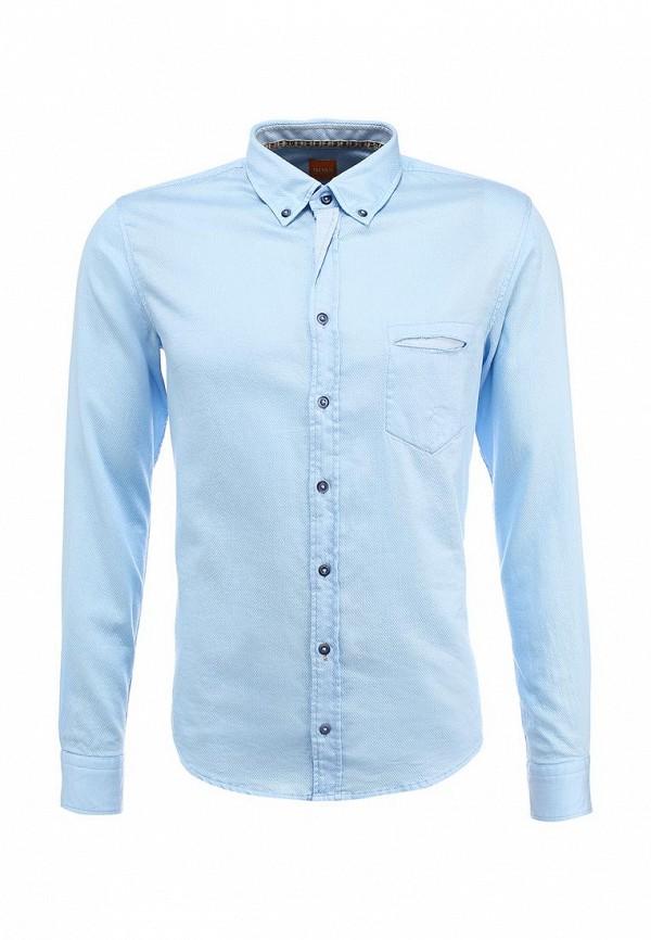 Рубашка с длинным рукавом Boss Orange 50301719: изображение 1