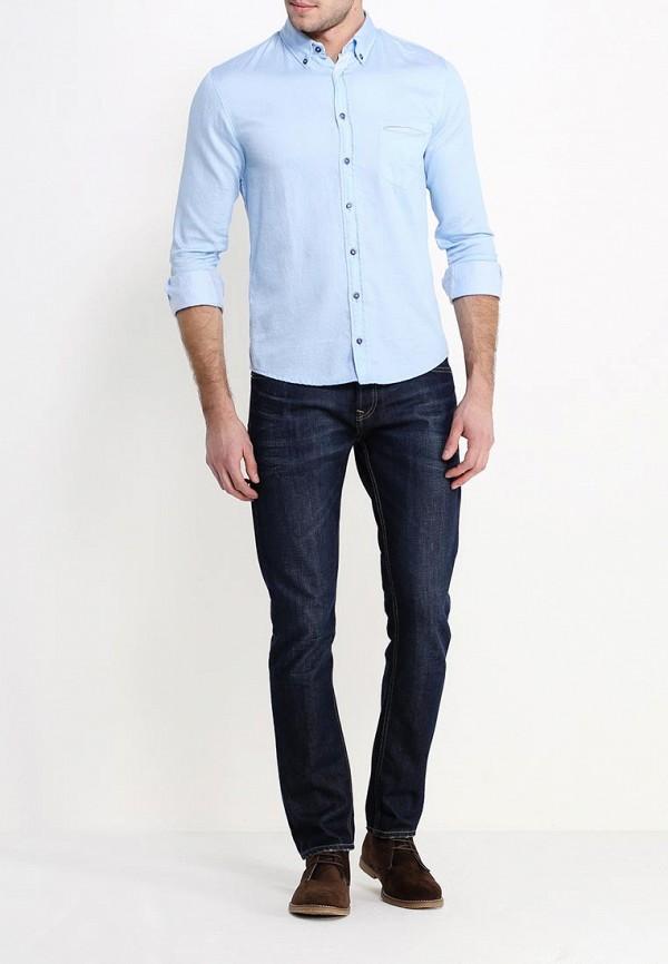 Рубашка с длинным рукавом Boss Orange 50301719: изображение 2