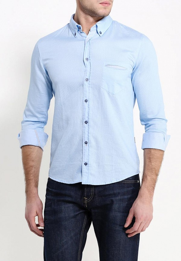Рубашка с длинным рукавом Boss Orange 50301719: изображение 3