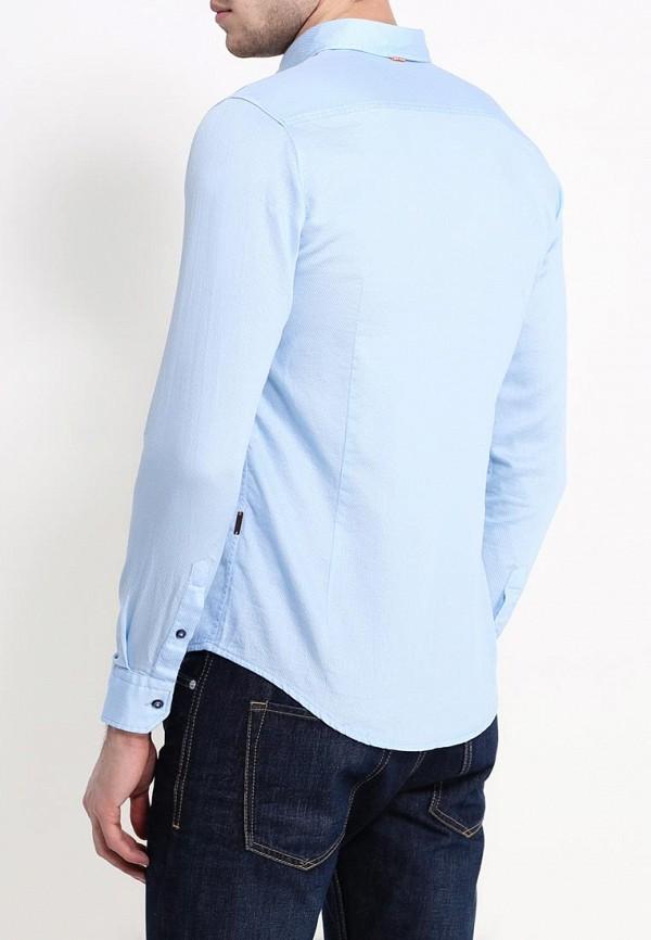 Рубашка с длинным рукавом Boss Orange 50301719: изображение 4