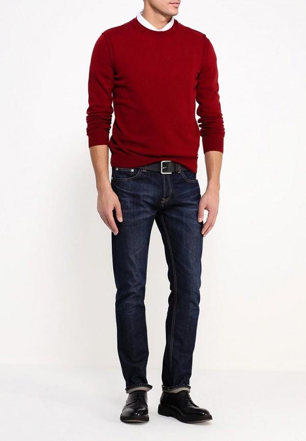 Пуловер Boss Orange 50307080: изображение 3