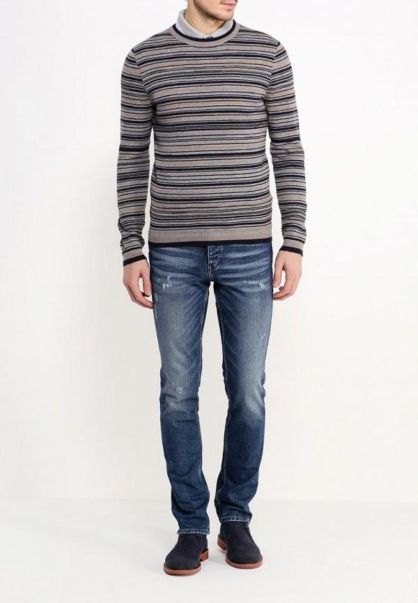 Пуловер Boss Orange 50306724: изображение 2