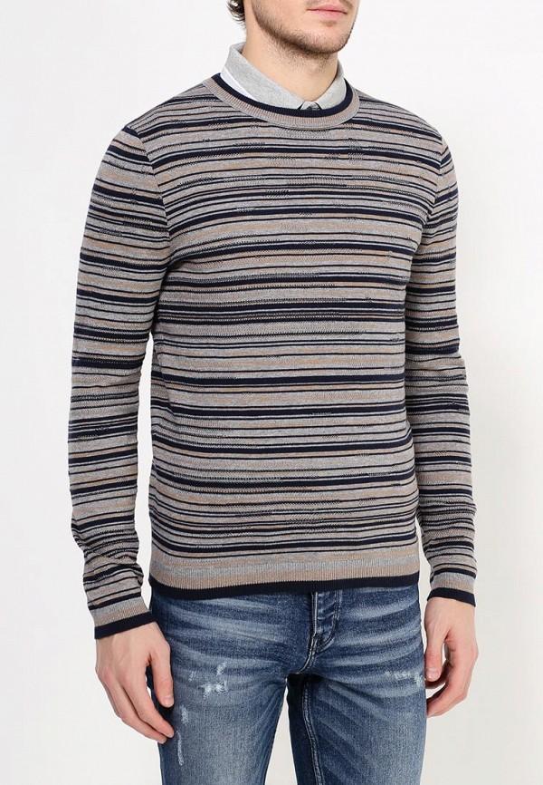 Пуловер Boss Orange 50306724: изображение 3
