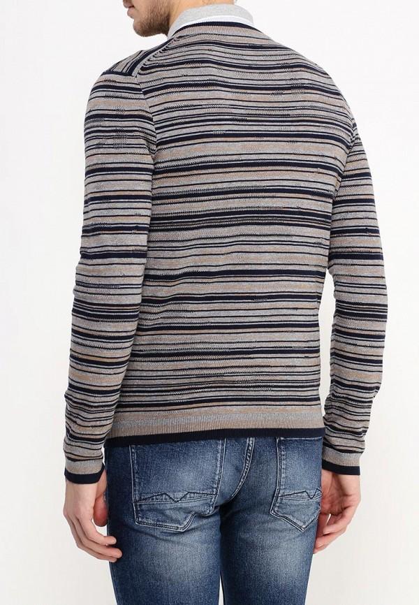 Пуловер Boss Orange 50306724: изображение 4
