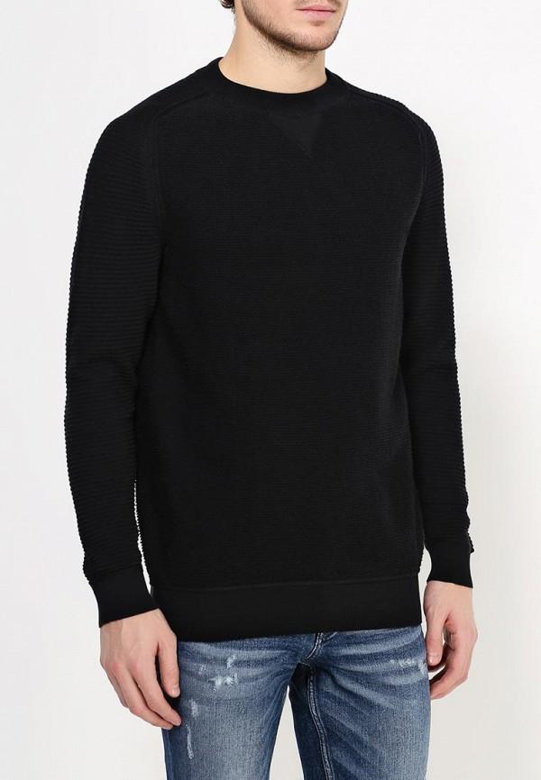 Пуловер Boss Orange 50307230: изображение 3