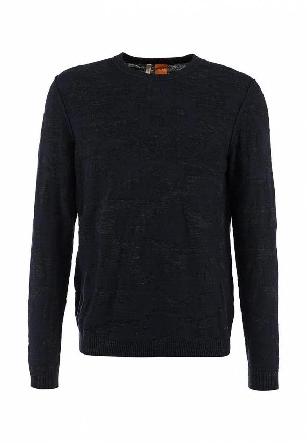 Пуловер Boss Orange 50306842: изображение 2