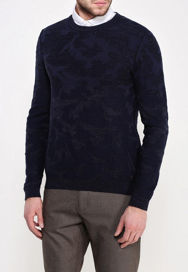 Пуловер Boss Orange 50306842: изображение 4