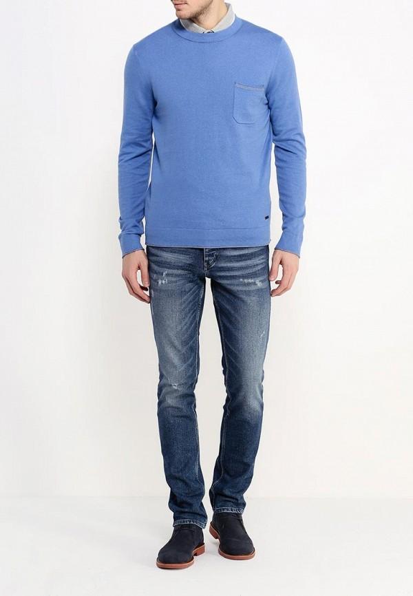 Пуловер Boss Orange 50306723: изображение 2