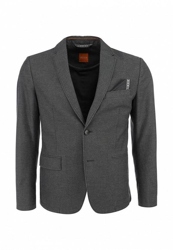 Пиджак Boss Orange 50303046: изображение 1