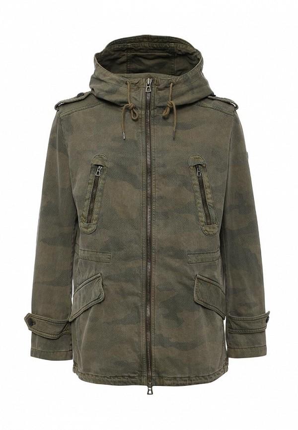 Утепленная куртка Boss Orange 50302360: изображение 2