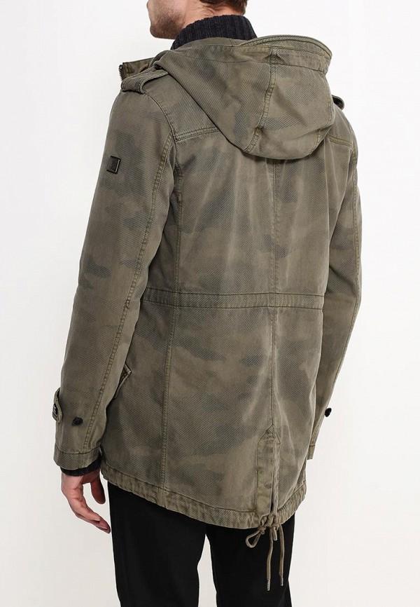 Утепленная куртка Boss Orange 50302360: изображение 5