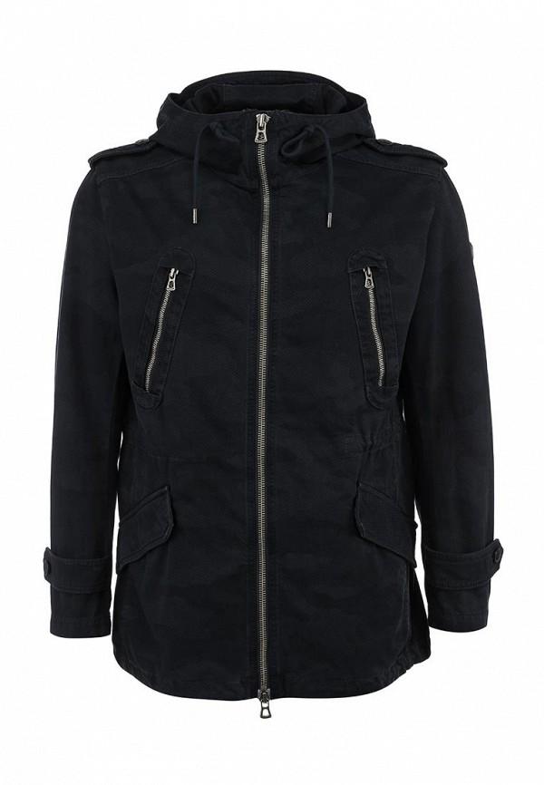 Утепленная куртка Boss Orange 50302360: изображение 1