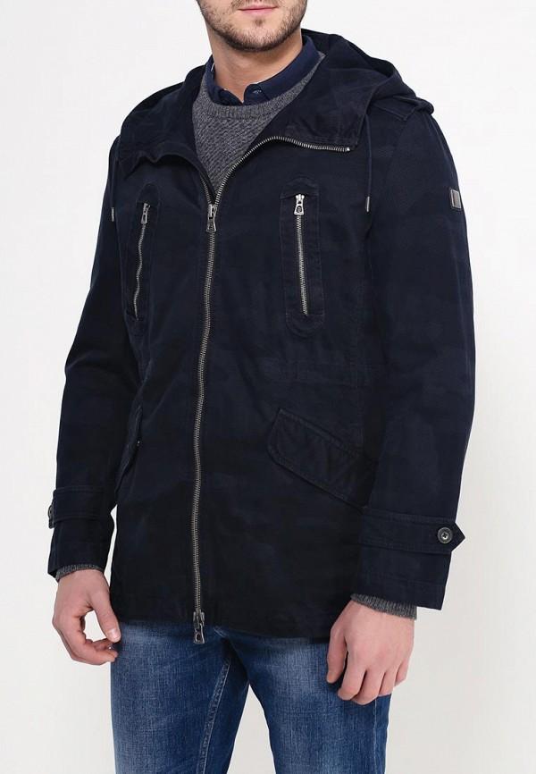 Утепленная куртка Boss Orange 50302360: изображение 3