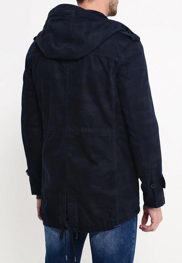 Утепленная куртка Boss Orange 50302360: изображение 4