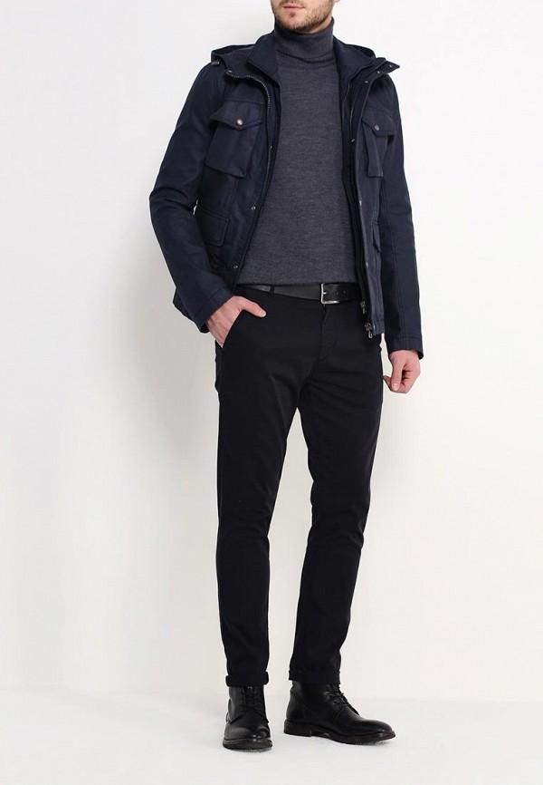 Мужские повседневные брюки Boss Orange 50289425: изображение 6