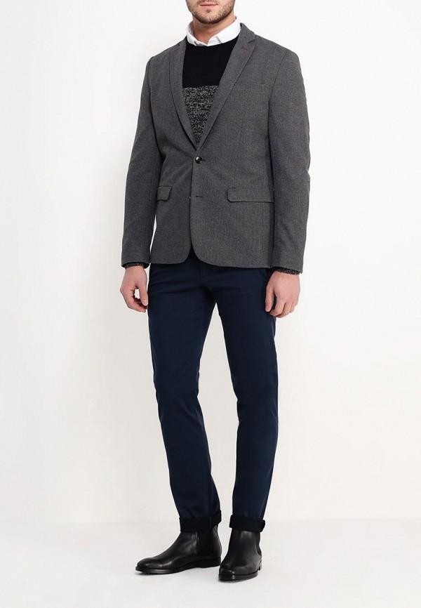 Мужские повседневные брюки Boss Orange 50289425: изображение 2