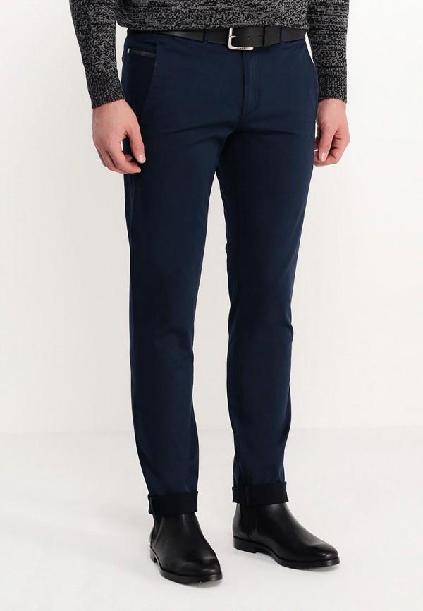 Мужские повседневные брюки Boss Orange 50289425: изображение 3