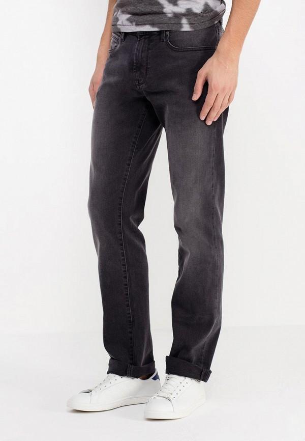 Мужские прямые джинсы Boss Orange 50304666: изображение 3