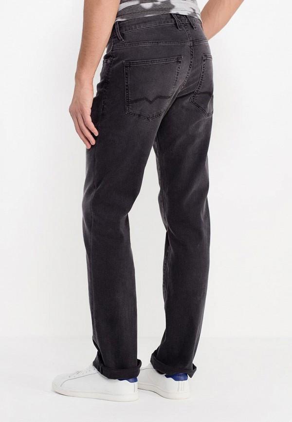 Мужские прямые джинсы Boss Orange 50304666: изображение 4