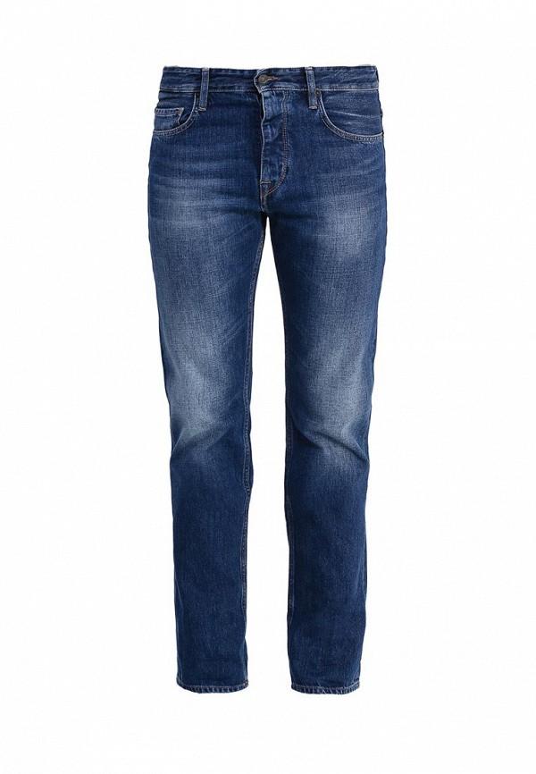 Мужские прямые джинсы Boss Orange 50302781: изображение 1