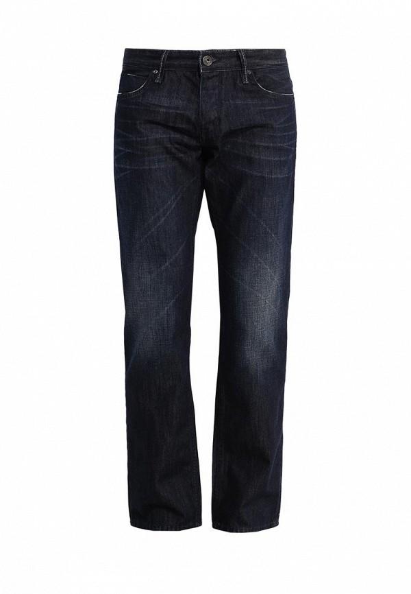 Мужские прямые джинсы Boss Orange 50253915: изображение 1