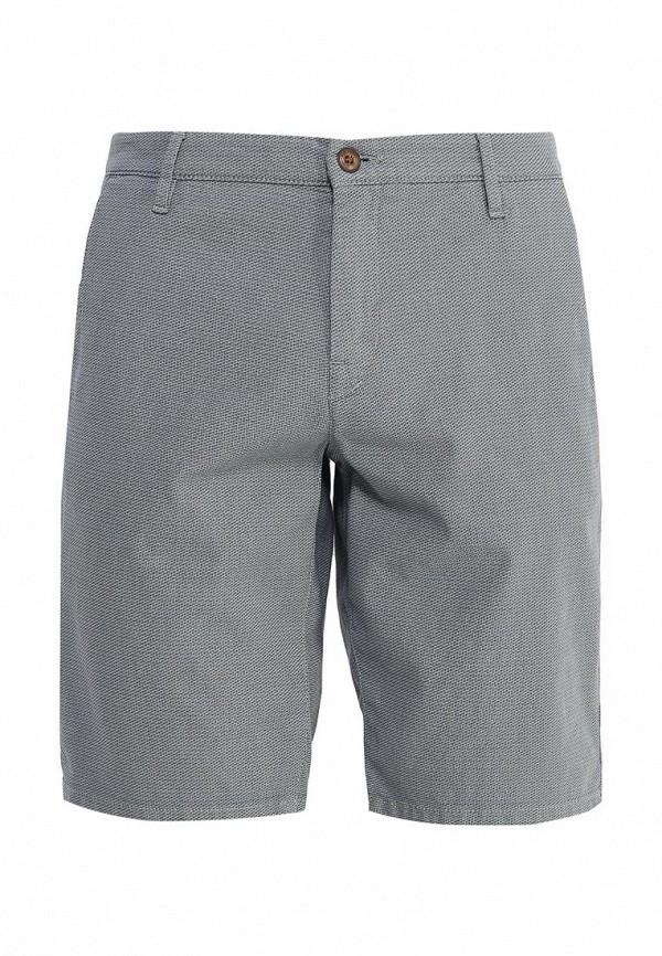 Мужские повседневные шорты Boss Orange 50307764: изображение 1
