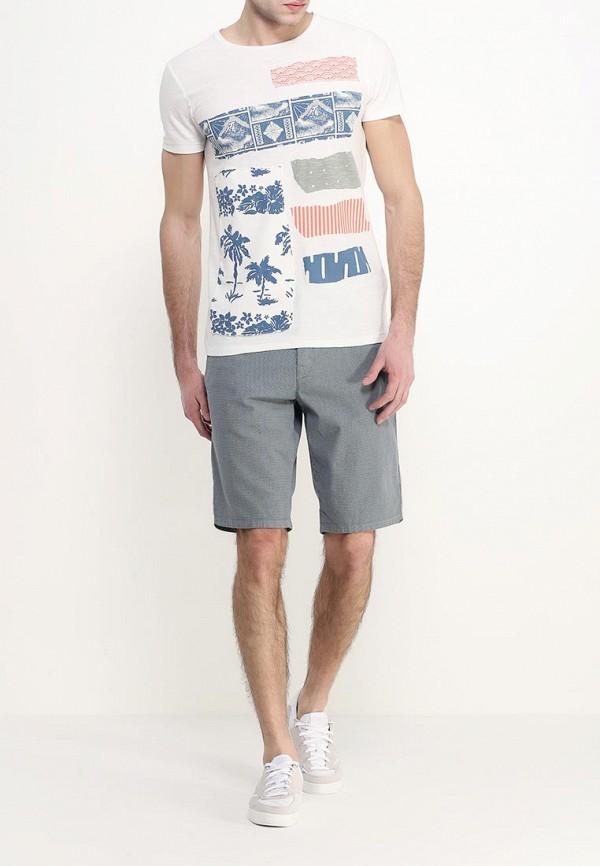 Мужские повседневные шорты Boss Orange 50307764: изображение 2