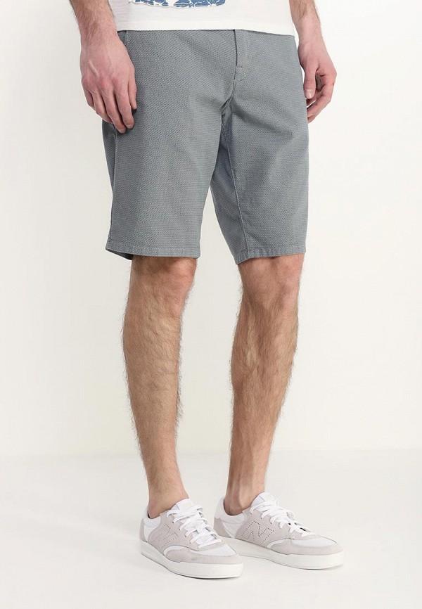 Мужские повседневные шорты Boss Orange 50307764: изображение 3